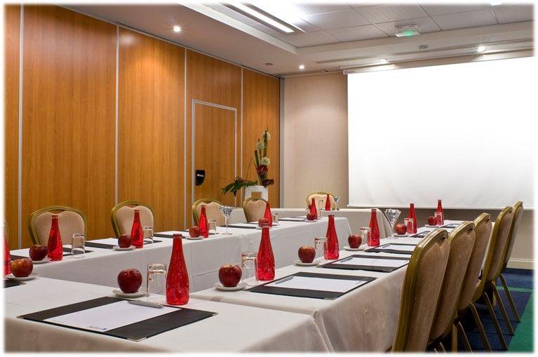 Radisson Blu Hotel Biarritz  Salle Labourd