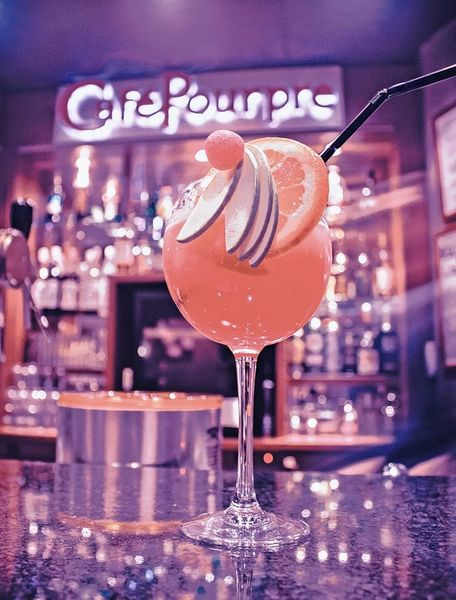 Mercure Grenoble Centre Alpotel **** Bar pour Happy Hours