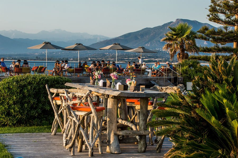 Sofitel Golfe d'Ajaccio Thalassa Sea & Spa ***** 26