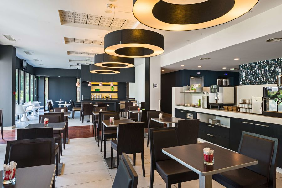 Golden Tulip Marseille Airport 4* Restaurant
