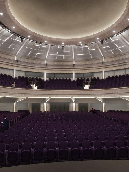 Versailles Palais des Événements & des Congrès 14