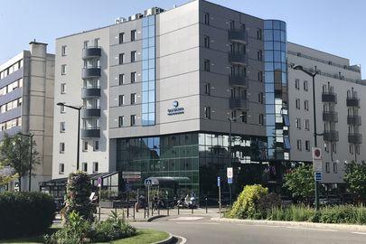 Best Western Hôtel International ***