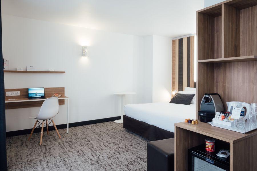 Best Western Hôtel International *** 11