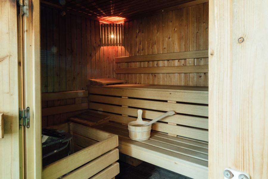 Best Western Hôtel International *** Spa - Sauna