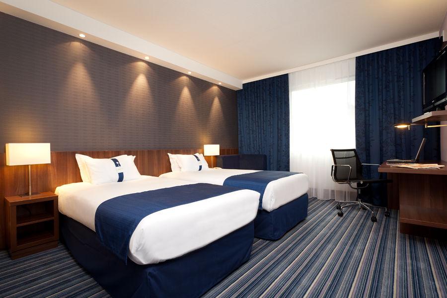 Holiday Inn Express Strasbourg Sud*** Chambre twin ( 2 lits single)