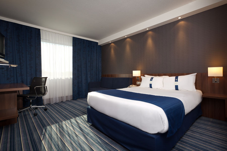 Holiday Inn Express Strasbourg Sud*** Chambre double standard