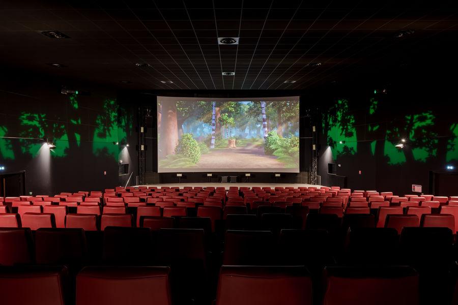 Parc Astérix Conventions & Séminaires Les Studios Idéfix