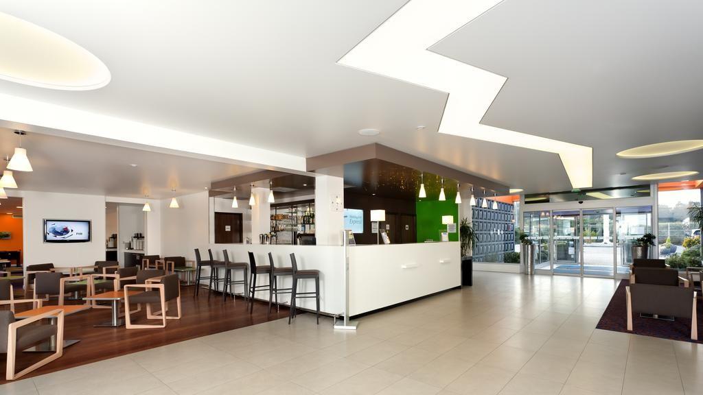 Holiday Inn Express Strasbourg Sud*** 13