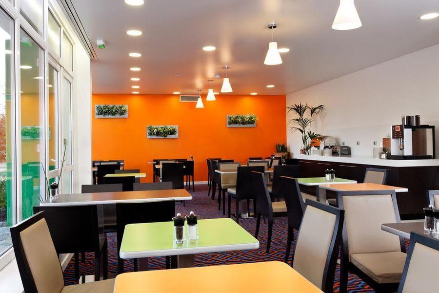 Holiday Inn Express Strasbourg Sud*** 11