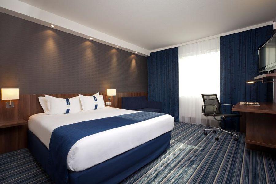 Holiday Inn Express Strasbourg Sud*** 16
