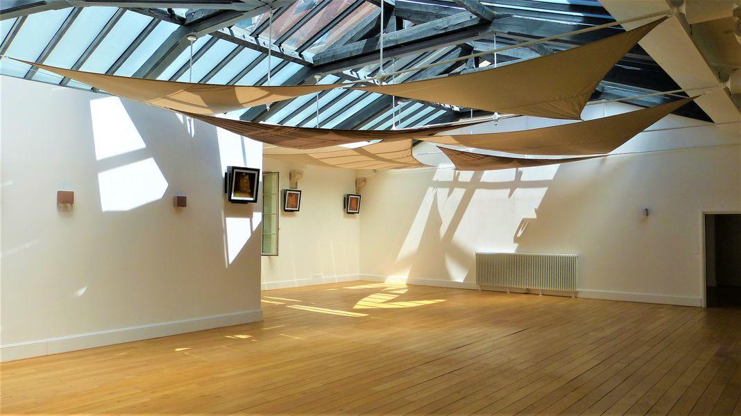 Le Loft Le Grand Salon