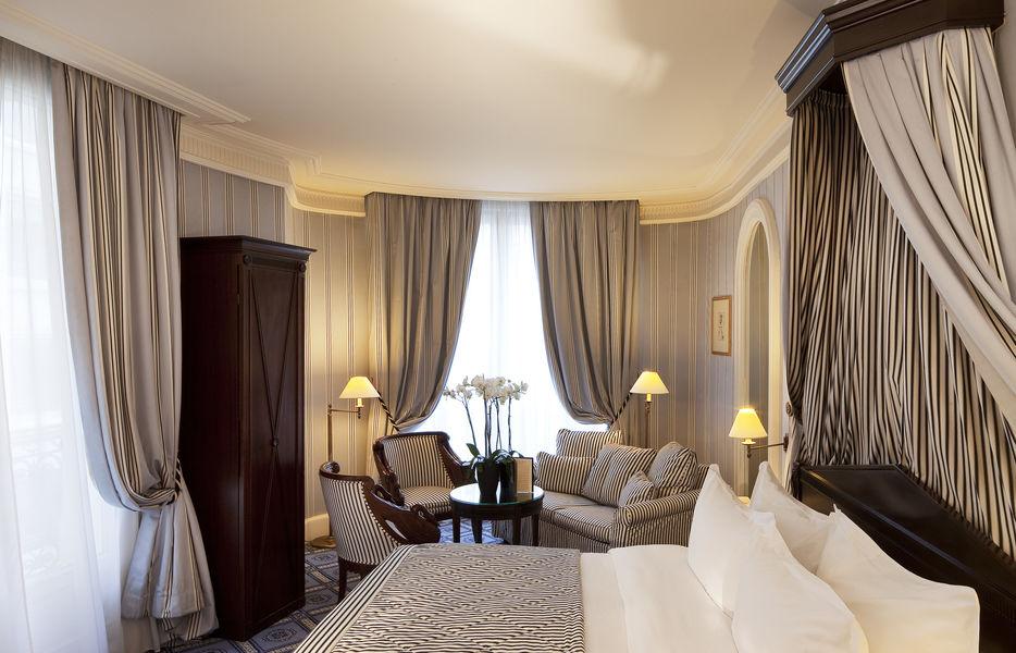 Le Dokhan's a Tribute Portfolio Hotel ***** Chambre Exécutive