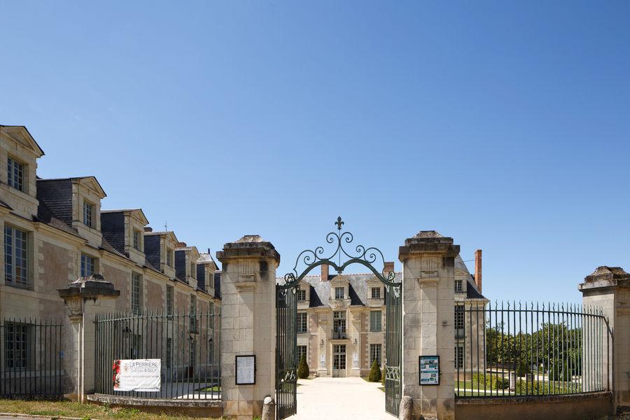 La Perrière Château & Golf La Perrière Château & Golf