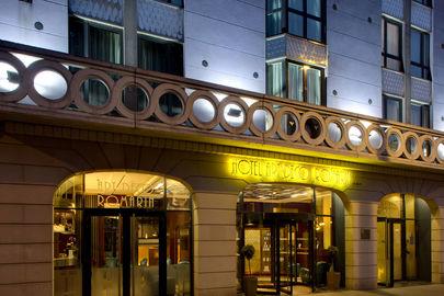 Hôtel Art Déco Euralille ***