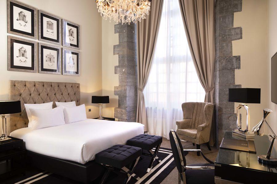 Royal Hainaut Spa & Resort Hotel Chambre Privilége