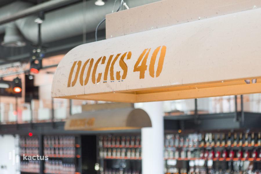 Docks 40 15