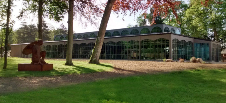Domaine du Château des Pères L'Orangerie