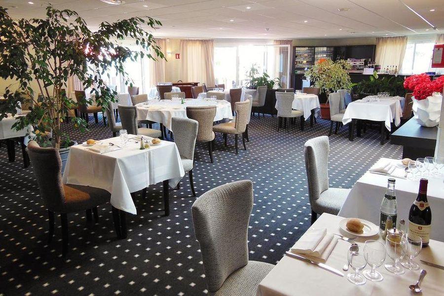 Hotel The OriginalsCaen Otelinn 19