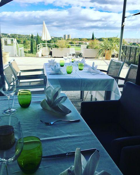Quality Hôtel du Golf Montpellier Juvignac *** 7