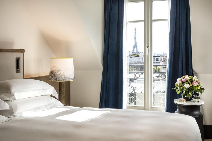 Hyatt Paris Madeleine ***** 35