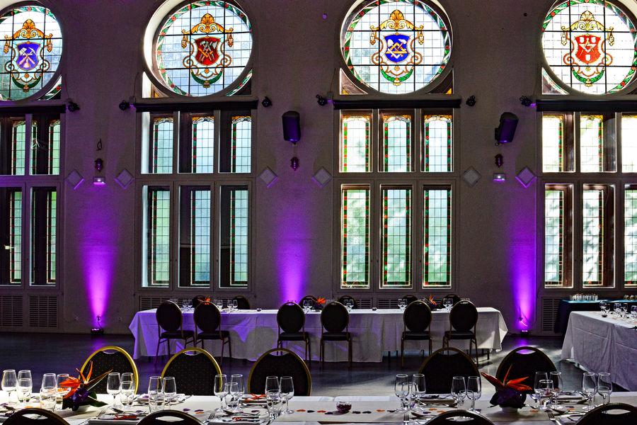 Le Royal - Maison des Arts et Métiers Le Royal - Maison des Arts et Métiers