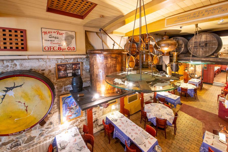 Le Bar André André Sud