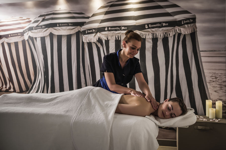 Cures Marines Trouville Hotel Thalasso & Spa ***** 27