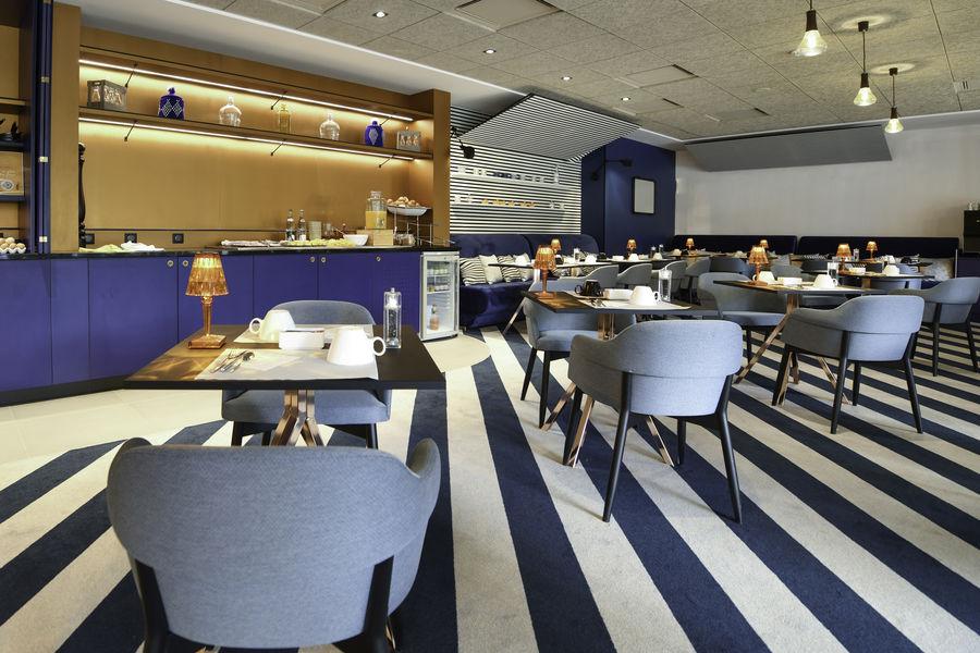 Novotel La Rochelle **** Restaurant