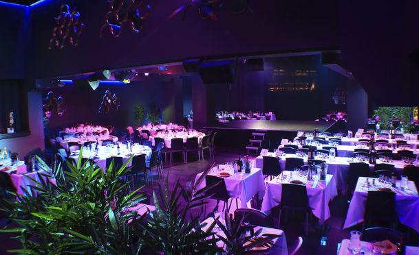 Salle du Cabaret
