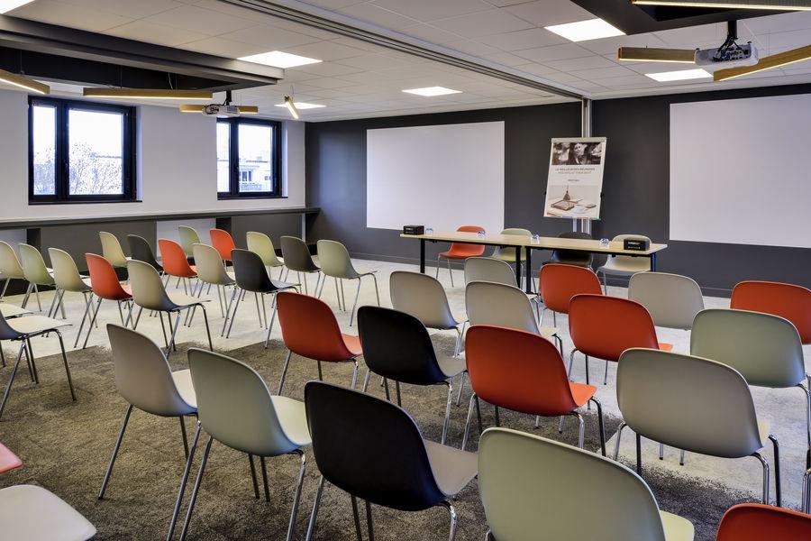 Mercure Lyon Centre Lumière **** 9