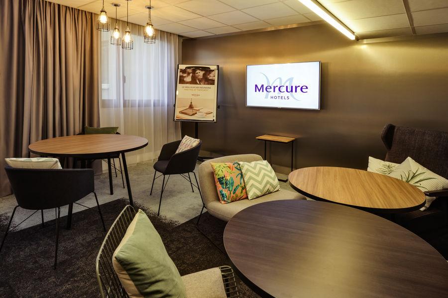 Mercure Lyon Centre Lumière **** 11