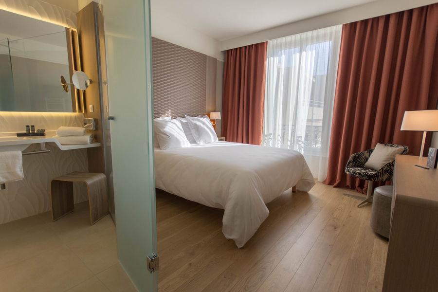 Hôtel Oceania Le Métropole **** Chambre Supérieure