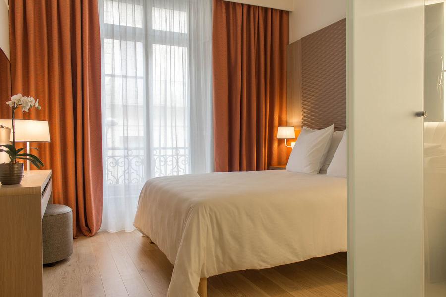 Hôtel Oceania Le Métropole **** Chambre confort