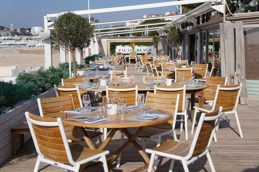 JW Marriott Cannes ***** 22