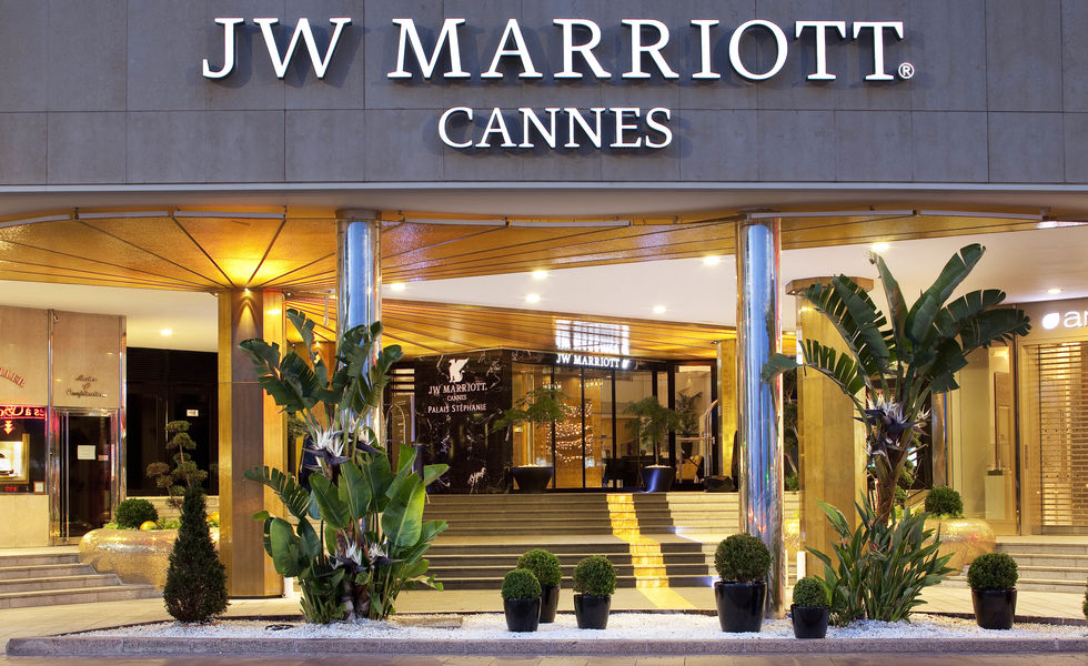 JW Marriott Cannes ***** 25