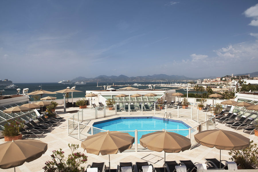 JW Marriott Cannes ***** 29