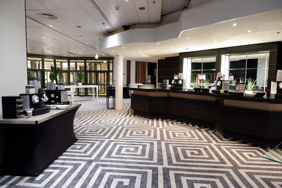 JW Marriott Cannes ***** 31