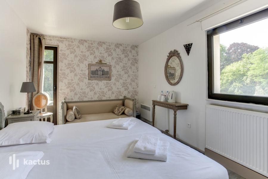 Hostellerie de Varennes 44