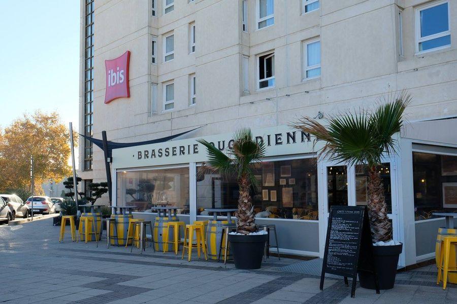 Ibis Montpellier Centre *** Ibis Montpellier Centre ***