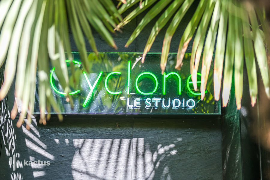 Cyclone Le Studio 47