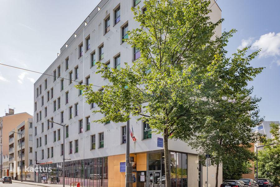 Résidence Ôtelia Affaires & Bien-être Lyon *** 27