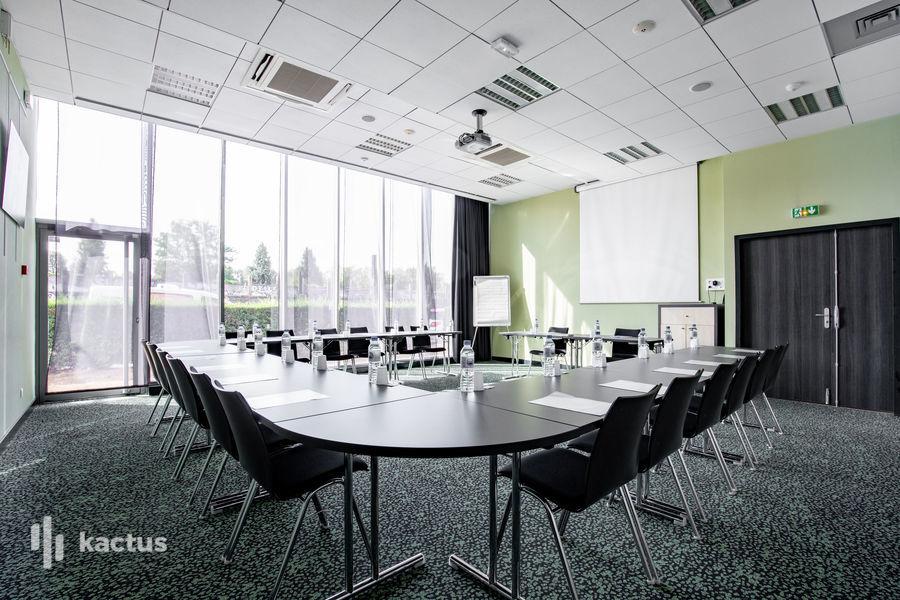 Résidence Ôtelia Affaires & Bien-être Lyon *** 29