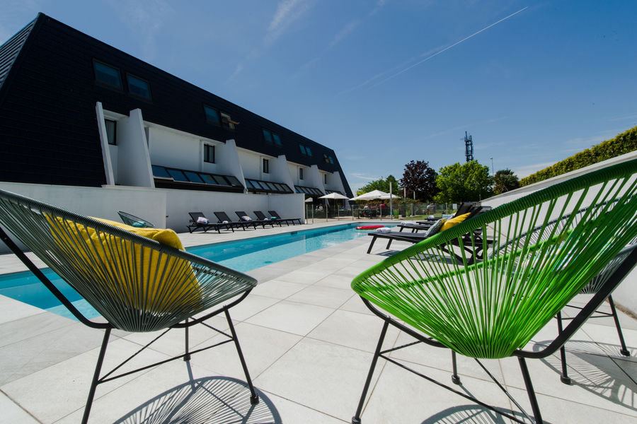 Ibis Styles Toulouse Labege *** Piscine