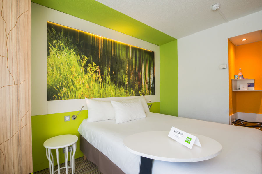 Ibis Styles Toulouse Labege *** Chambre