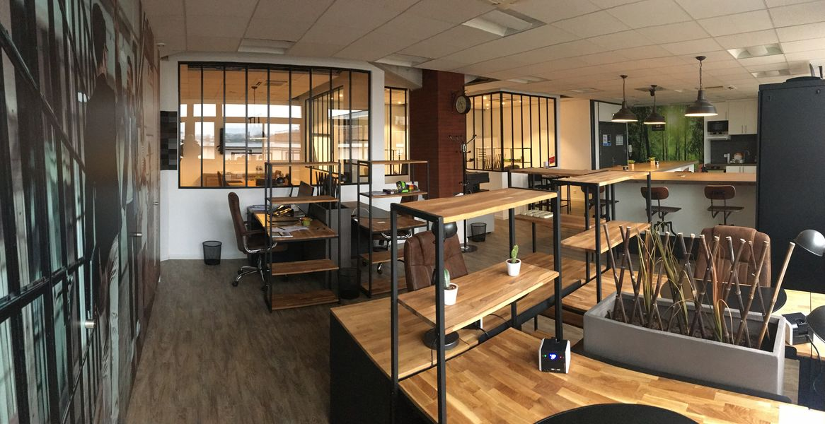 Welcome! Coworking Welcome! Coworking