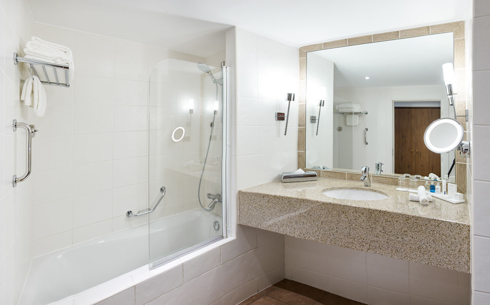 Radisson Blu Hôtel Marseille Vieux Port **** Salle de bain