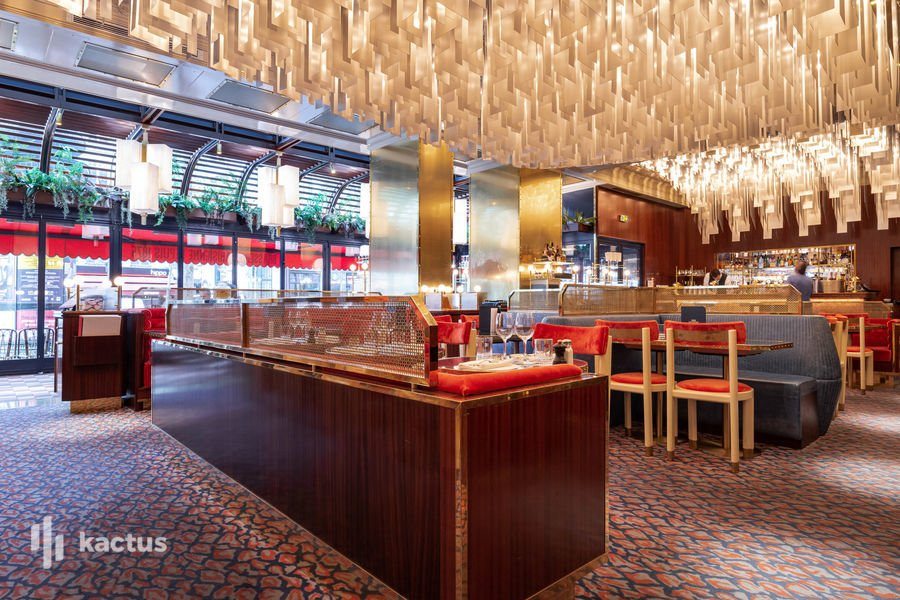 Le Grand Café Capucines 19