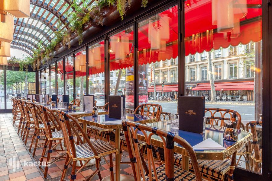Le Grand Café Capucines 18