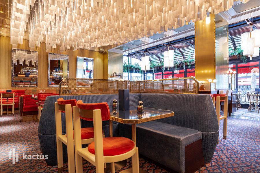 Le Grand Café Capucines 17