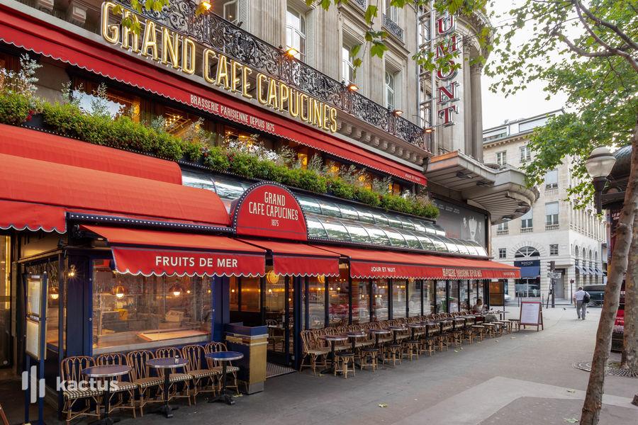 Le Grand Café Capucines 20
